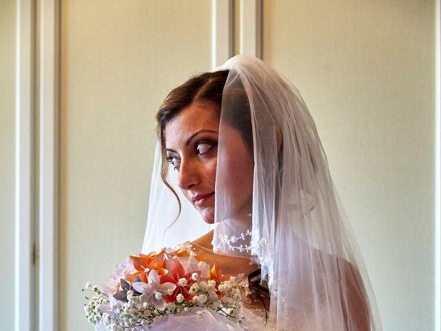 Il matrimonio di Marcello e Emma a Comacchio, Ferrara 17