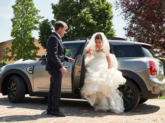 Il matrimonio di Marcello e Emma a Comacchio, Ferrara 20