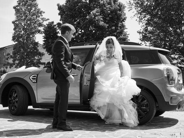 Il matrimonio di Marcello e Emma a Comacchio, Ferrara 21