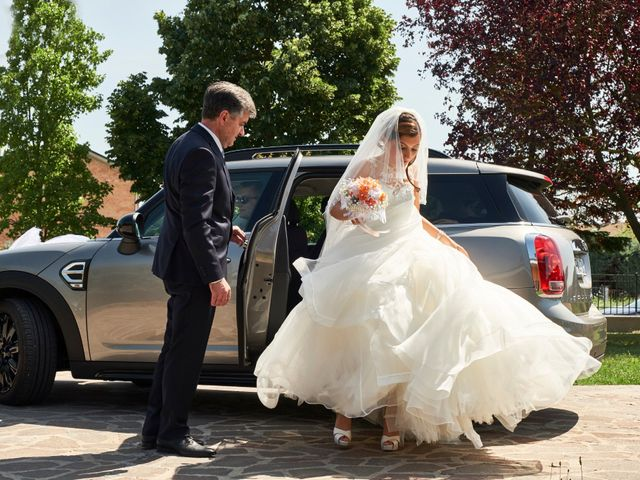 Il matrimonio di Marcello e Emma a Comacchio, Ferrara 22