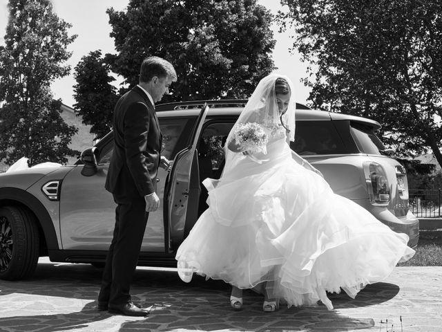 Il matrimonio di Marcello e Emma a Comacchio, Ferrara 23