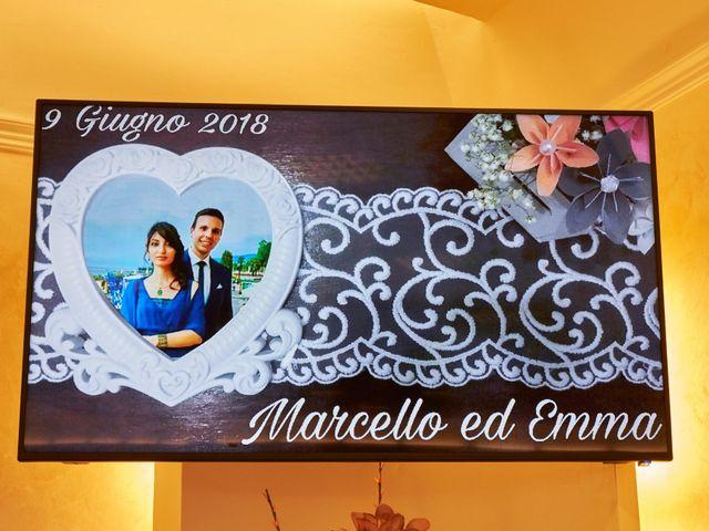 Il matrimonio di Marcello e Emma a Comacchio, Ferrara 25