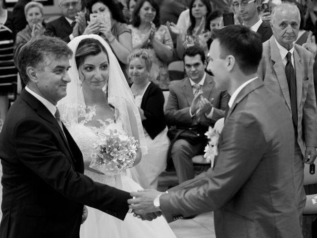 Il matrimonio di Marcello e Emma a Comacchio, Ferrara 26