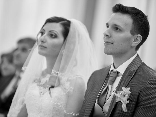 Il matrimonio di Marcello e Emma a Comacchio, Ferrara 27