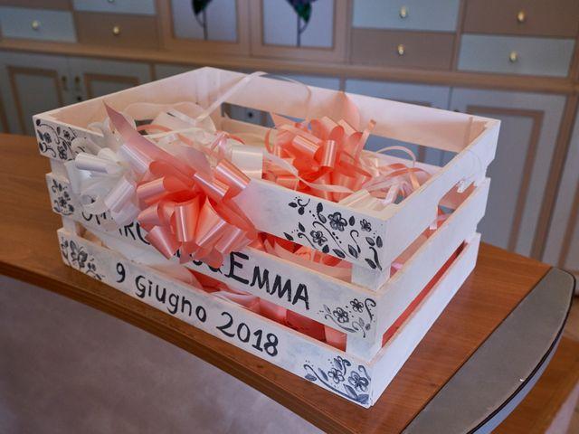 Il matrimonio di Marcello e Emma a Comacchio, Ferrara 28