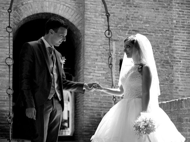 Il matrimonio di Marcello e Emma a Comacchio, Ferrara 32