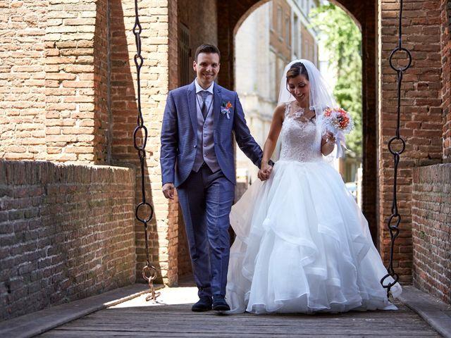 Il matrimonio di Marcello e Emma a Comacchio, Ferrara 38
