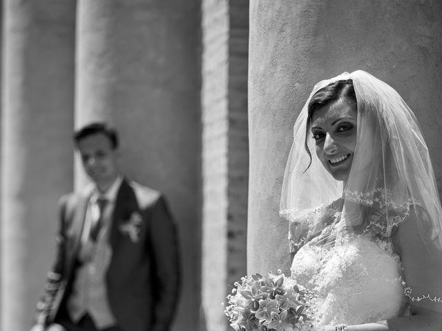 Il matrimonio di Marcello e Emma a Comacchio, Ferrara 40