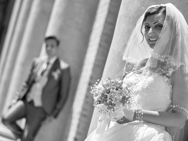 Il matrimonio di Marcello e Emma a Comacchio, Ferrara 42