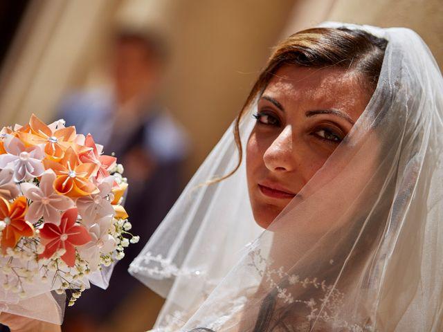 Il matrimonio di Marcello e Emma a Comacchio, Ferrara 43