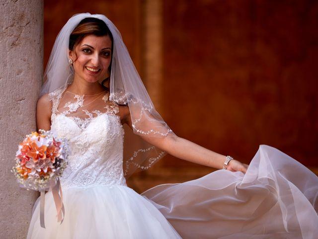 Il matrimonio di Marcello e Emma a Comacchio, Ferrara 44