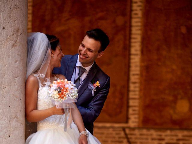 Il matrimonio di Marcello e Emma a Comacchio, Ferrara 45