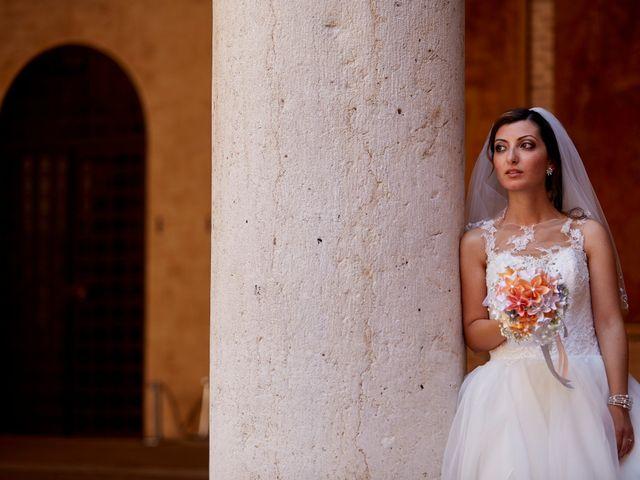 Il matrimonio di Marcello e Emma a Comacchio, Ferrara 46