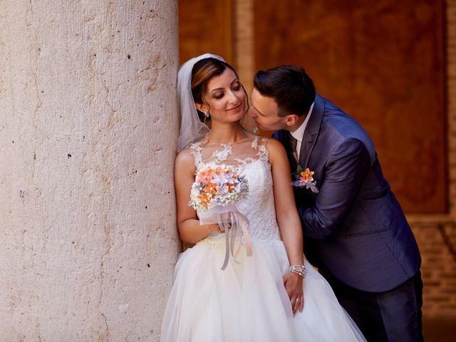 Il matrimonio di Marcello e Emma a Comacchio, Ferrara 47