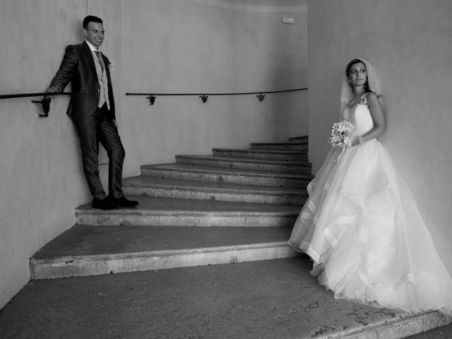 Il matrimonio di Marcello e Emma a Comacchio, Ferrara 48