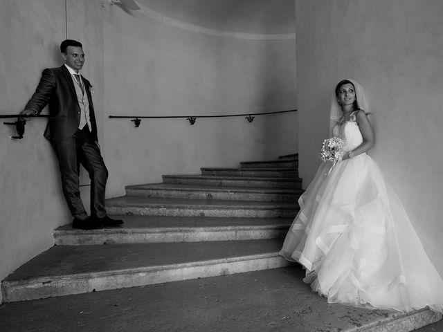 Il matrimonio di Marcello e Emma a Comacchio, Ferrara 50