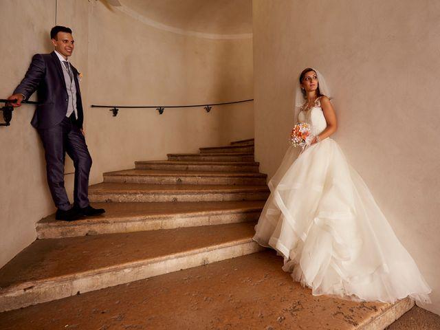 Il matrimonio di Marcello e Emma a Comacchio, Ferrara 51