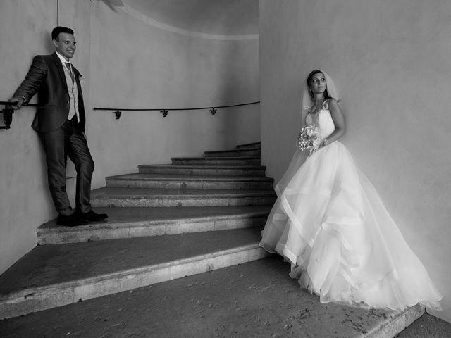 Il matrimonio di Marcello e Emma a Comacchio, Ferrara 52