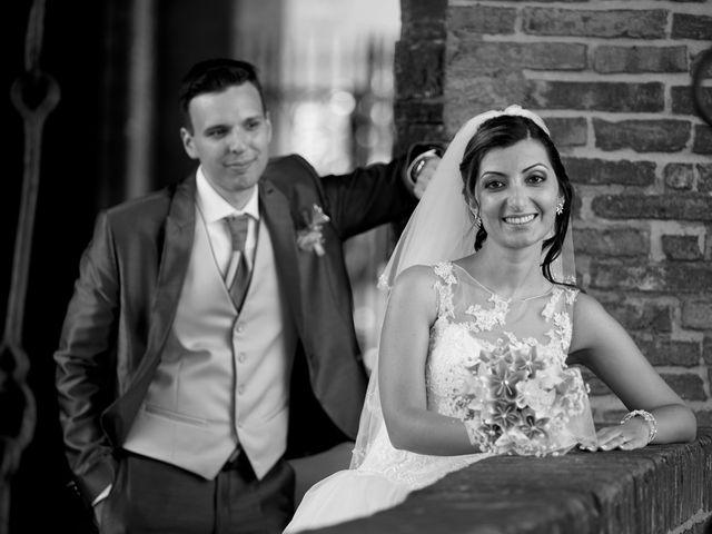 Il matrimonio di Marcello e Emma a Comacchio, Ferrara 58