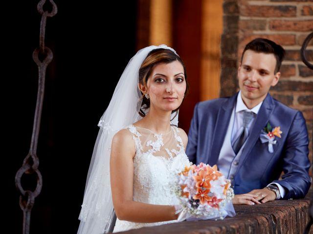 Il matrimonio di Marcello e Emma a Comacchio, Ferrara 59