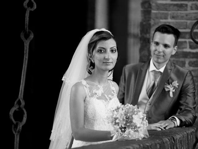 Il matrimonio di Marcello e Emma a Comacchio, Ferrara 60
