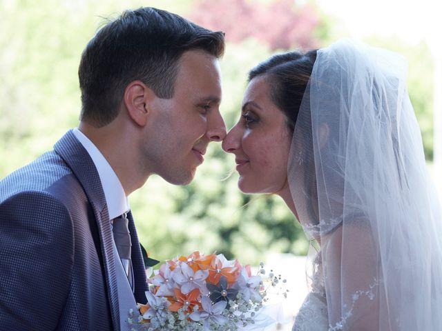 Il matrimonio di Marcello e Emma a Comacchio, Ferrara 63