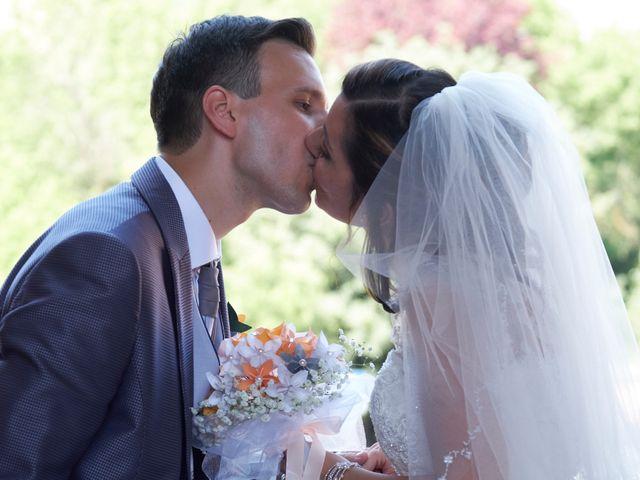Il matrimonio di Marcello e Emma a Comacchio, Ferrara 64