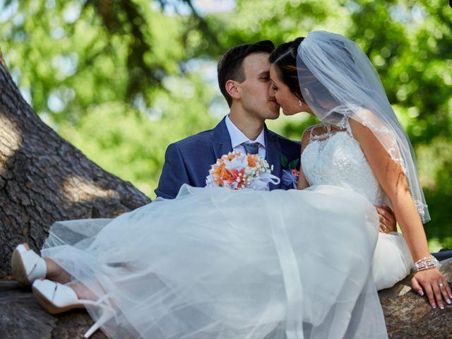 Il matrimonio di Marcello e Emma a Comacchio, Ferrara 67