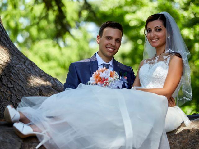 Il matrimonio di Marcello e Emma a Comacchio, Ferrara 68