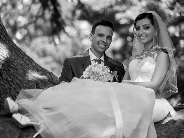 Il matrimonio di Marcello e Emma a Comacchio, Ferrara 69