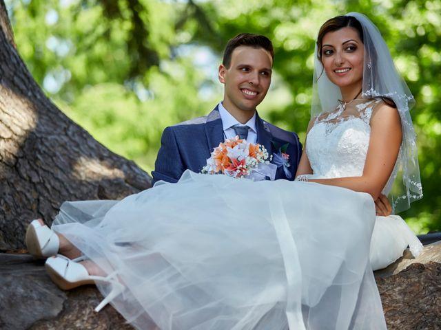 Il matrimonio di Marcello e Emma a Comacchio, Ferrara 70