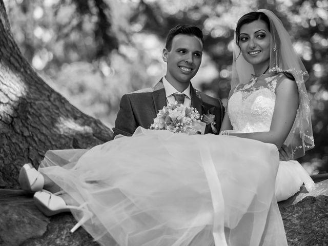 Il matrimonio di Marcello e Emma a Comacchio, Ferrara 71