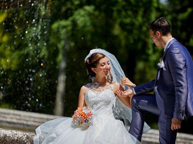 Il matrimonio di Marcello e Emma a Comacchio, Ferrara 72