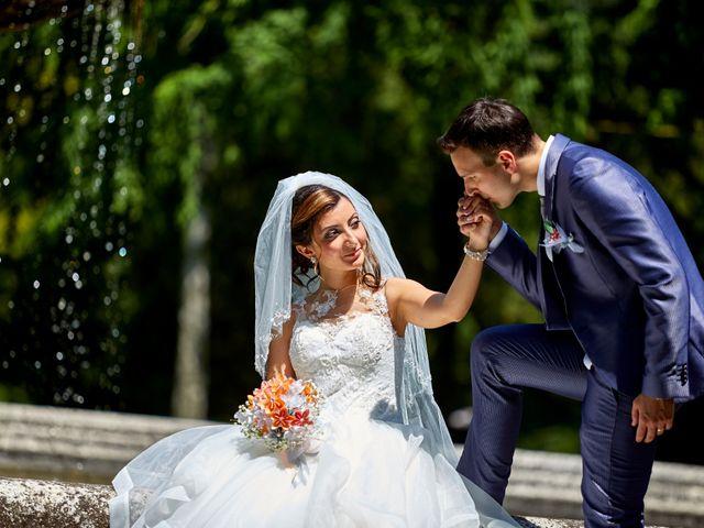 Il matrimonio di Marcello e Emma a Comacchio, Ferrara 73