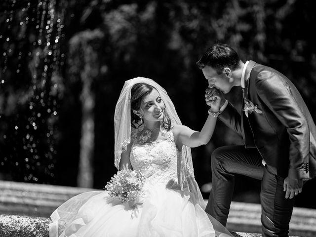 Il matrimonio di Marcello e Emma a Comacchio, Ferrara 74