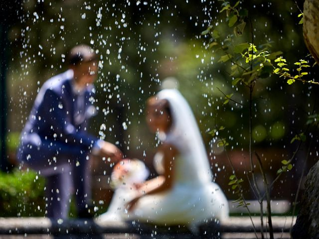 Il matrimonio di Marcello e Emma a Comacchio, Ferrara 75
