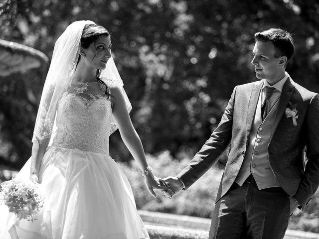 Il matrimonio di Marcello e Emma a Comacchio, Ferrara 77
