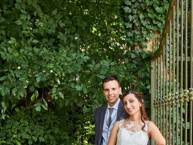 Il matrimonio di Marcello e Emma a Comacchio, Ferrara 83