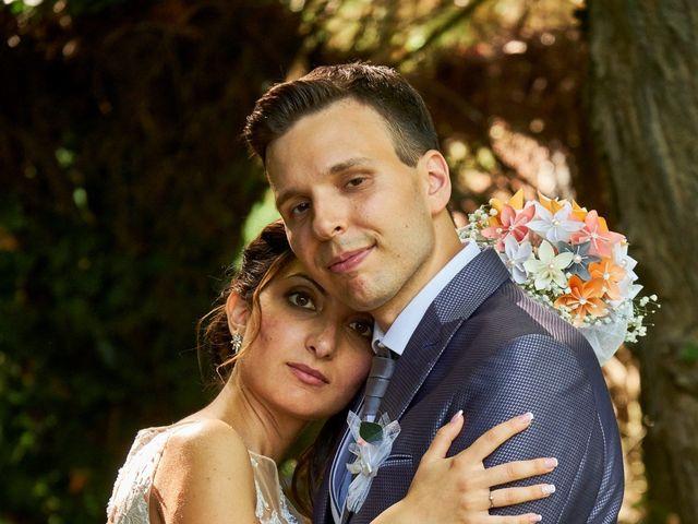 Il matrimonio di Marcello e Emma a Comacchio, Ferrara 85