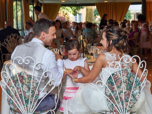 Il matrimonio di Marcello e Emma a Comacchio, Ferrara 89