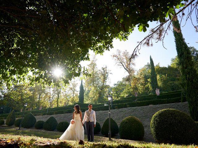 Il matrimonio di Marcello e Emma a Comacchio, Ferrara 91