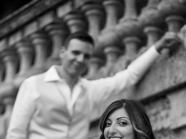 Il matrimonio di Marcello e Emma a Comacchio, Ferrara 92