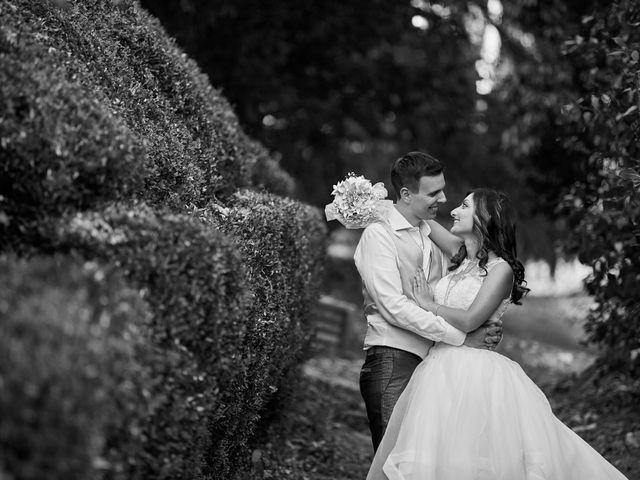 Il matrimonio di Marcello e Emma a Comacchio, Ferrara 96