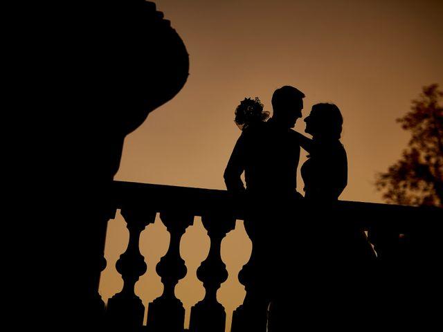 Il matrimonio di Marcello e Emma a Comacchio, Ferrara 99