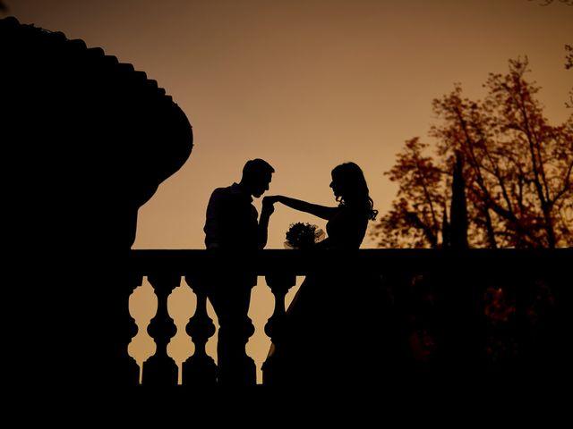 Il matrimonio di Marcello e Emma a Comacchio, Ferrara 100