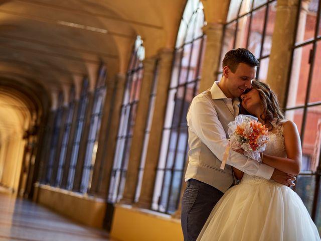 Il matrimonio di Marcello e Emma a Comacchio, Ferrara 102