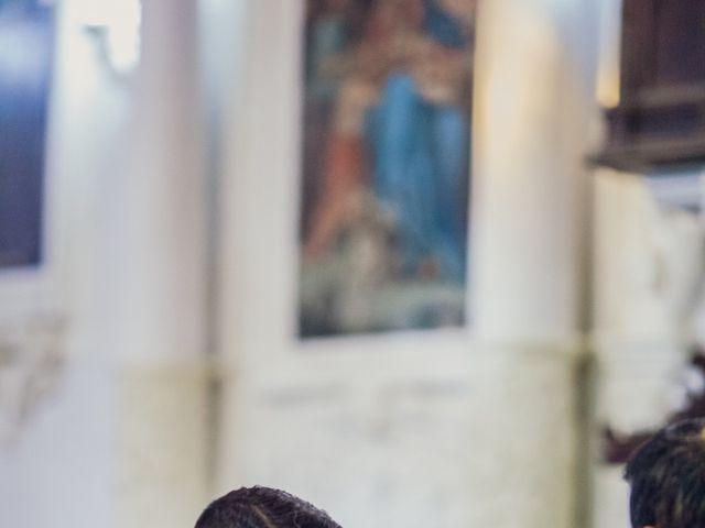 Il matrimonio di Walter e Alessandra a Altomonte, Cosenza 15