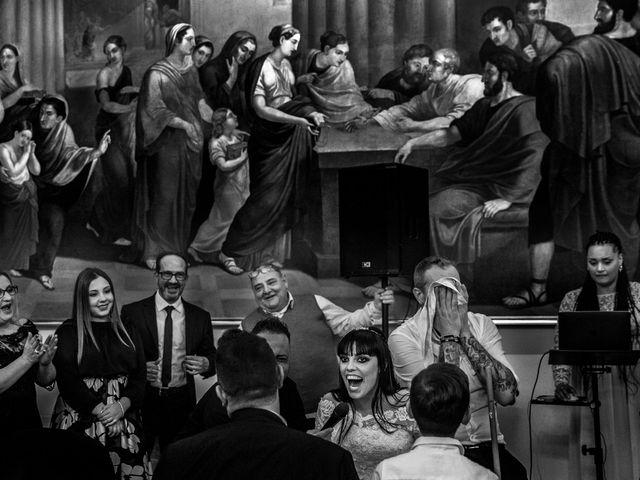 Il matrimonio di Walter e Alessandra a Altomonte, Cosenza 2
