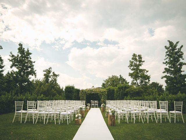 Il matrimonio di Mirko e Patrizia a Scanzorosciate, Bergamo 5