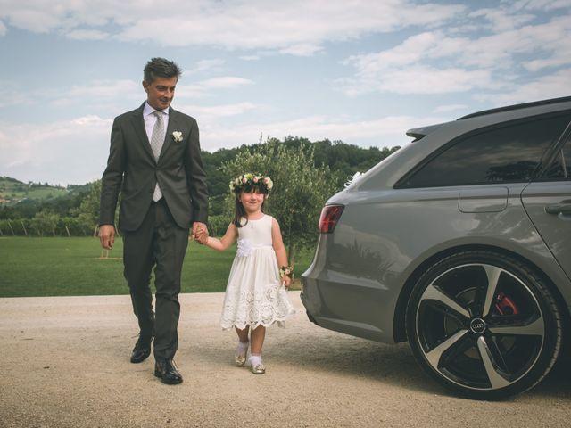 Il matrimonio di Mirko e Patrizia a Scanzorosciate, Bergamo 6